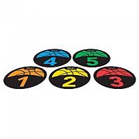 [해외]SKLZ Shot Sportz Reference Points 3138294985 Multicolour