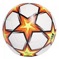 [해외]아디다스 UCL Training Football Ball 3138111638 White / Solar Red / Solar Yellow / Black