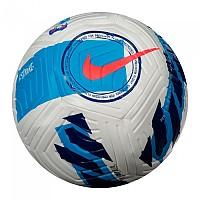 [해외]나이키 Serie A Strike Football Ball 3138126273 White / Light Blue / Bright Crimson