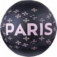 [해외]나이키 Paris Saint Germain Pitch Football Ball 3138126301 Black / White / Arctic Punch