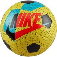 [해외]나이키 Street Akka Football Ball 3138254525 Yellow Strike / Black / Bright Crimson