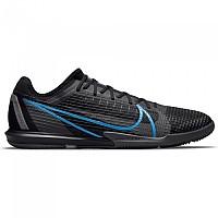 [해외]나이키 Mercurial Vapor XIV Pro IC Indoor Football Shoes 3138253365 Black / Black-Iron Grey