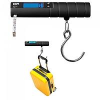 [해외]EDM Luggage Scale Max 50 Kg Black