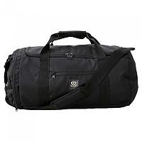 [해외]립컬 Large Packable Onyx Duffle Black