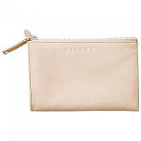 [해외]립컬 Mini Rfid Leather Coin Purse Wallet Peach