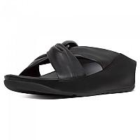[해외]핏플랍 Twiss Flip Flops Refurbished Black