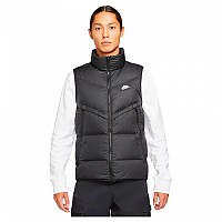 [해외]나이키 Sportswear Storm-FIT Windrunner Vest Black / Black / Black / Sail