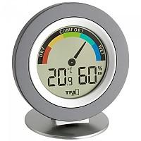 [해외]TFA DOSTMANN 305.019 Thermometer 4137947294 Grey