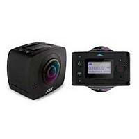 [해외]GIGABYTE 360 Jolt Duo Action Camera 4138244016 Black