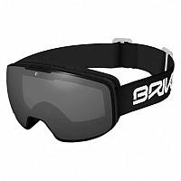 [해외]브리코 Nyira Mirror Ski Goggles 4136516836 Matt Black