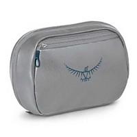 [해외]오스프리 Transporter Toilery Kit Large Wash Bag 3L 4138264498 Smoke Grey