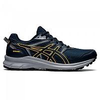 [해외]아식스 Scout 2 Trail Running Shoes 4138131835 French Blue / Sunflower