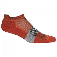 [해외]아이스브레이커 Multisport Light Micro Socks 4138215029 Clay / Blizzard Heather