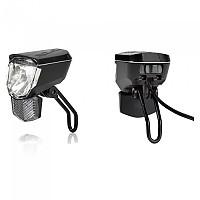 [해외]XLC Sirius D45 CL-D08 Front Light 1137432854 Black