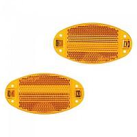 [해외]XLC CR-S2 Export Spoke Reflector 2 Units 1137835385 Orange
