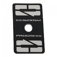 [해외]PROGRESS PG-760 Reflective Valve Adhesive 1138288264 Black