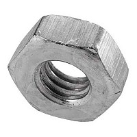 [해외]브룩스 ENGLAND 9/32 Nut 1138308141 Silver