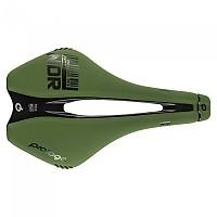 [해외]PROLOGO Dimension NDR Nack Saddle 1137835371 Military Green