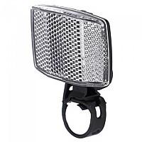[해외]XLC CR-F02 Stem Reflector 1137841357 Silver