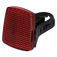 [해외]XLC CR-R03 Seatpost Reflector 1137841361 Red