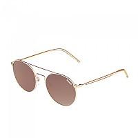 [해외]SINNER Tide Sunglasses 1138312739 Shiny Gold Metal