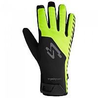 [해외]스피욱 Top Ten M2V Long Gloves 1138051648 Yellow Fluor