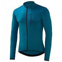 [해외]스피욱 Anatomic Long Sleeve Jersey 1138051662 Turquoise