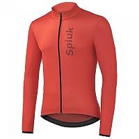 [해외]스피욱 Anatomic Long Sleeve Jersey 1138051663 Red