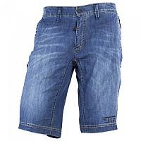 [해외]JEANSTRACK Heras Dirty Shorts 1138308061 Blue