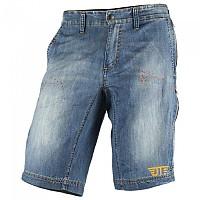 [해외]JEANSTRACK Heras Fluor Shorts 1138308062 Blue