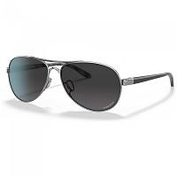 [해외]오클리 Tie Breaker Prizm Sunglasses Polished Chrome