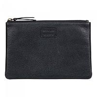 [해외]빌라봉 Leather Wallet Black