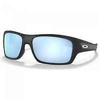 [해외]오클리 Turbine Prizm Polarized Deep Water Sunglasses Matte Black Camo