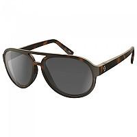 [해외]스캇 Bass Sunglasses Tortoise