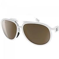 [해외]스캇 Bass Sunglasses White