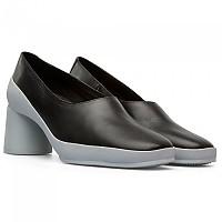 [해외]캠퍼 Upright Shoes Black / Light Grey