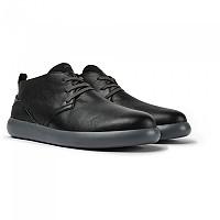 [해외]캠퍼 Drybuck Shoes Black