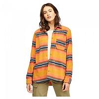 [해외]빌라봉 Forge Flannel Sweatshirt Multico