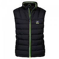 [해외]PETROL INDUSTRIES Vest Black