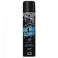 [해외]MUC OFF Brake Cleaner Spray 400ml 9138307546 Black