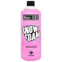 [해외]MUC OFF Cleaning Foam 1L 9138307553 Black