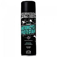 [해외]MUC OFF Motorcycle Protector With Teflon Spray 500ml 9138307562 Black