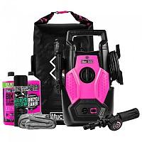 [해외]MUC OFF Pressure Washing Kit 9138307566 Black / Pink