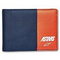[해외]알파인스타 MX Wallet 9137786293 Navy / Orange