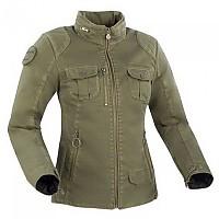 [해외]세구라 Maya Jacket 9137811760 Khaki