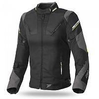 [해외]SEVENTY DEGREES SD-JR71 Winter Racing Jacket 9137917019 Black / Fluor Yellow