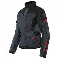 [해외]다이네즈 Tempest 3 D-Dry Jacket 9138246686 Ebony / Black / Lava Red