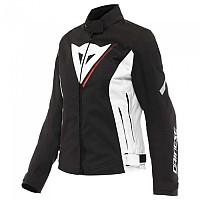 [해외]다이네즈 Veloce D-Dry Jacket 9138246694 Black / White / Lava Red