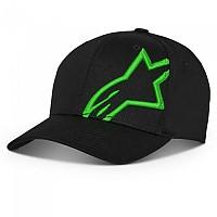 [해외]알파인스타 Corp Snap 2 Cap 9137786019 Black / Green