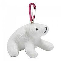 [해외]노르디스크 Polar Bear Key Ring 4137814265 White